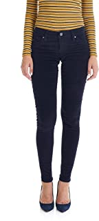 Suko Jeans Women's Corduroy Pants - Skinny Fit - Stretch