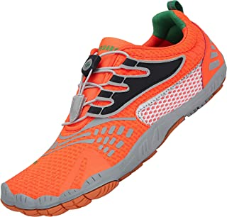 SAGUARO Barefoot Zapatillas de Trail Running Hombre Mujer Minimalistas Zapatillas de Deportes Acuaticos Zapatos de Agua pa...