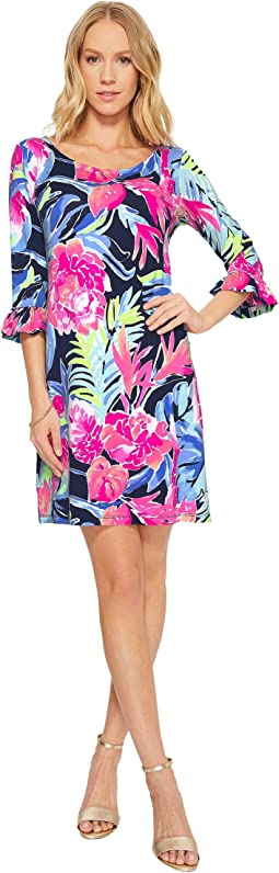 Lilly Pulitzer - UPF 50+ Sophie Ruffle Dress