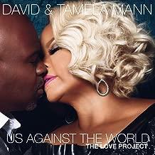 tamela mann and david mann album