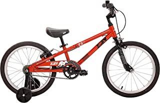 Joey 3.5 Ergonomic Kids Bicycle, for Boys or Girls, Age 3-6, Height 37-47 inches, in Multiple Colors