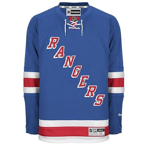 Rangers Hockey Jersey: Amazon.com