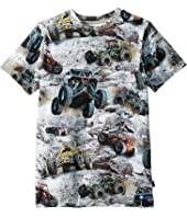 Molo - Ralphie T-Shirt (Little Kids/Big Kids)