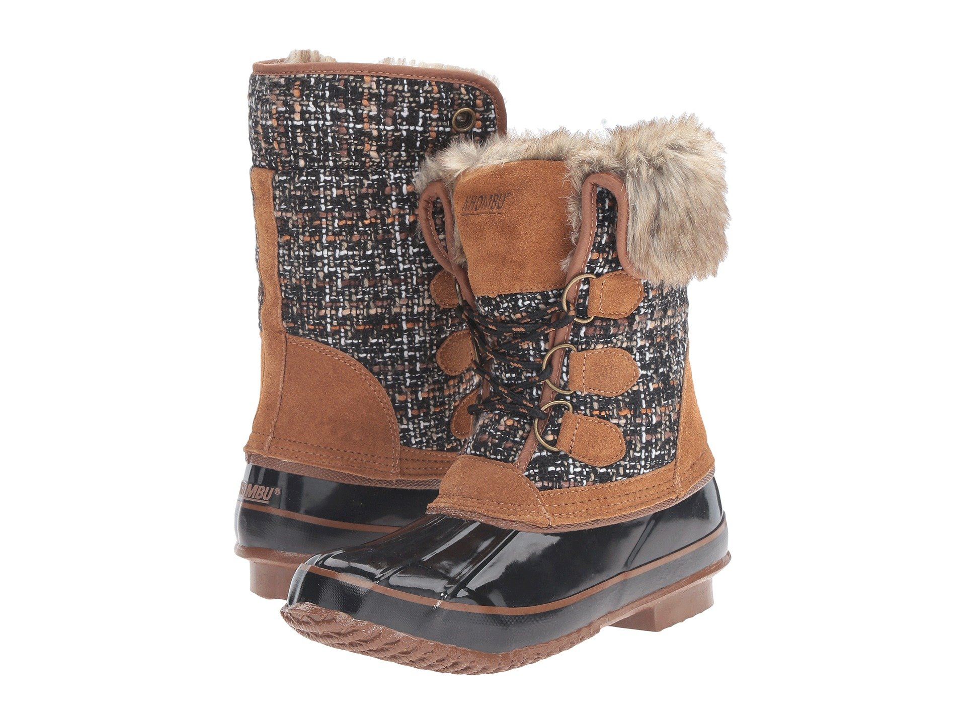 JULLIARD DUCK BOOT