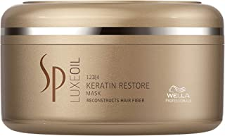 Wella SP Luxe Keratin Restore Hair Mask, 150ml
