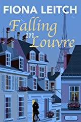 Falling in Louvre Kindle Edition
