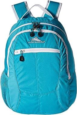 High Sierra - Curve Backpack