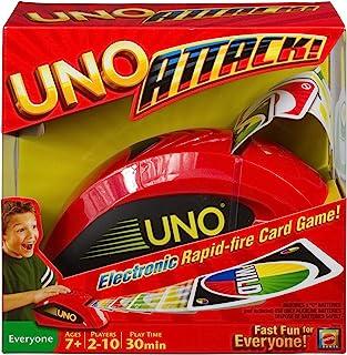 UNO Attack! Game