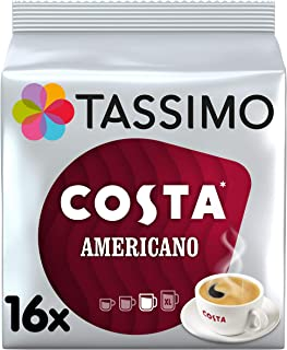 tassimo selection