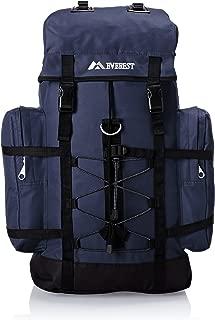 Everest - Mochila de senderismo, Marino, Una talla