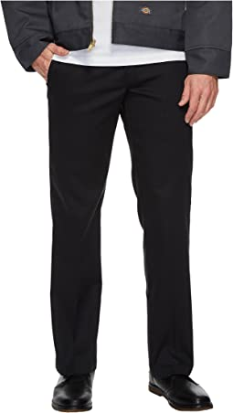 Flex Slim Straight Work Pants