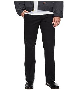 Flex Slim Straight Work Pants