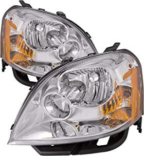 ford 500 headlight bulb