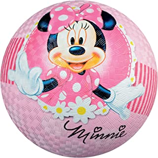 mickey mouse rubber ball