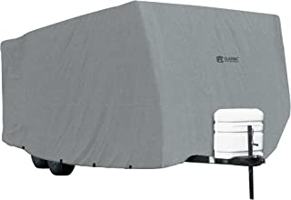 Classic Accessories OverDrive PolyPro 1 Cover for up to 20' Travel Trailers