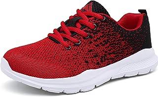 Mishansha Homme Femme Chaussures de Sport Running Respirante Fitness Sneakers
