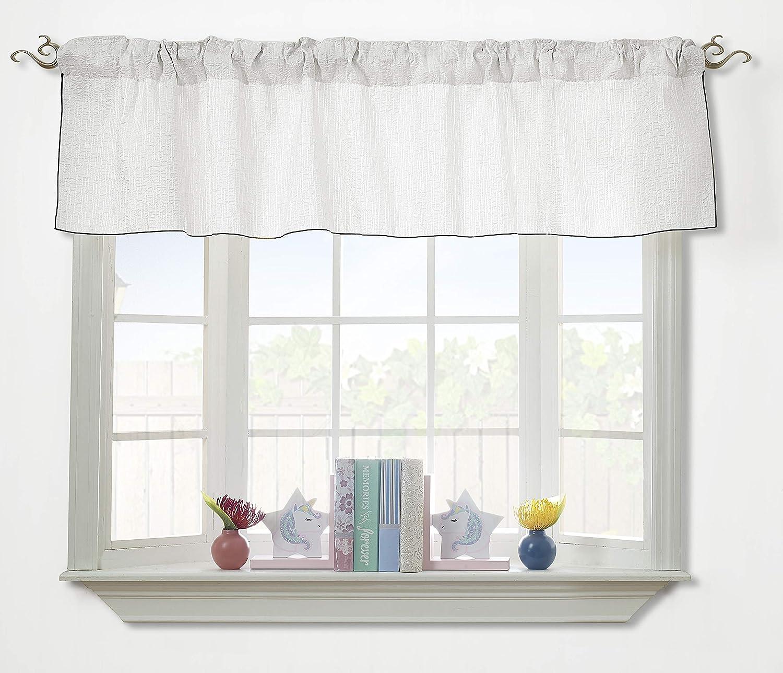 Baby Doll Bedding Luxury Curtain Treatmen High quality Elegant Valance Window