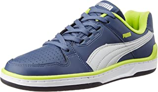 Puma Men's Unlimited Lo DP Sneakers