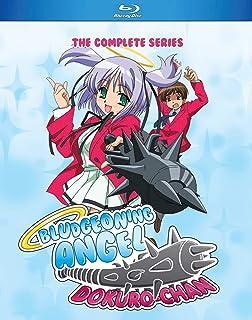 撲殺天使ドクロちゃん Bludgeoning Angel Dokuro-Chan (第1-8話) [Blu-ray リージョンA] (輸入版)