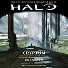 HALO: Cryptum: HALO, Book 7