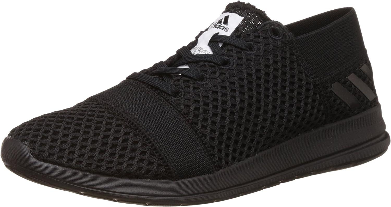 hielo colonia Aburrido  Adidas - Element Refine 3 M - Color: Black - Size: 10.0US: Amazon.ca: Shoes  & Handbags
