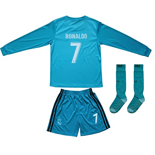 the latest c8ec2 7c8c4 Real Madrid Kids Soccer: Amazon.com