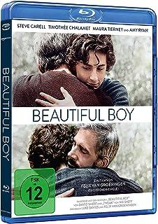 Steve Carell - Beautiful Boy [Edizione: Giappone] [Italia] [Blu-ray]