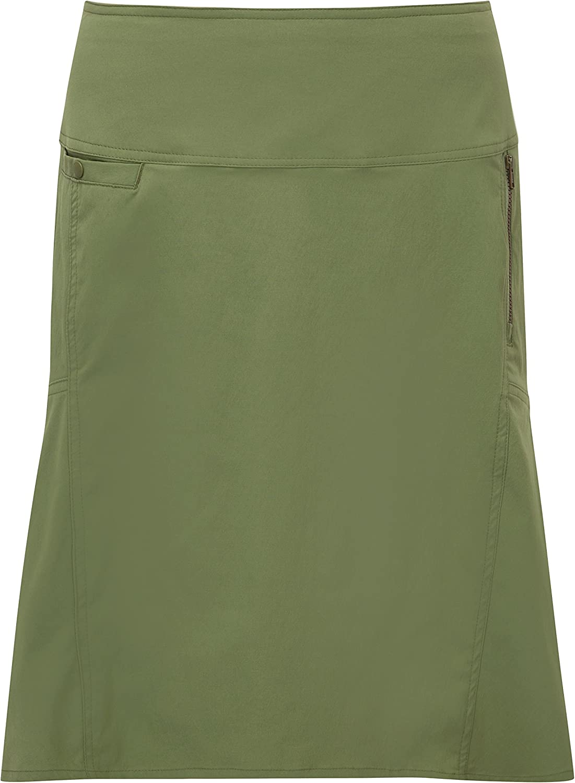 Royal Robbins Women's Discovery Strider Skirt