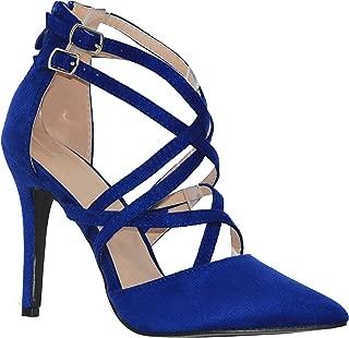 Best heels 3.5 inch Reviews