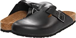 Birkenstock - Boston Soft Footbed (Unisex)