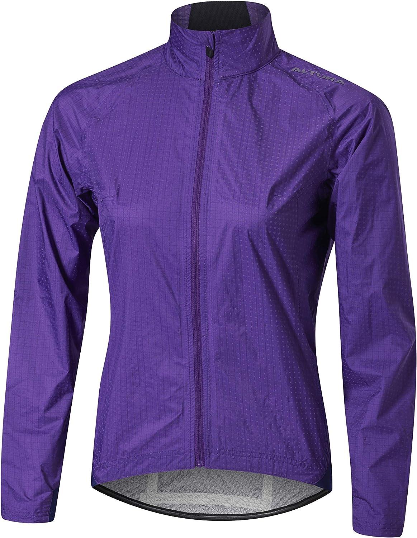 Altura Womens Firestorm Jacket