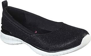 Concept 3 by Skechers Women's Liana Fashion Slip-on Sneaker