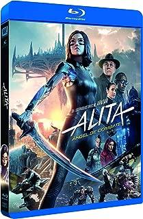 Alita: Battle Angel - Alita: Ángel de combate (Non USA Format)