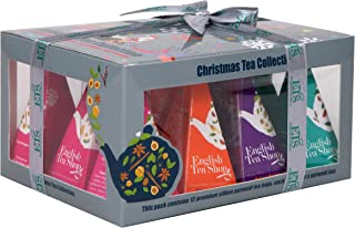 english tea shop christmas tea
