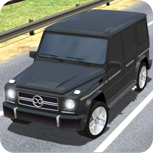 Offroad Car G
