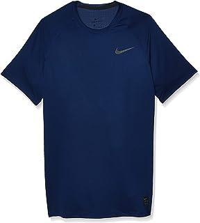 Nike Men's Breathe Pro Short-Sleeve Top