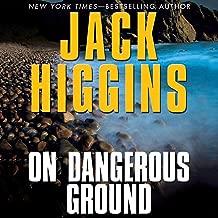 jack higgins audiobook