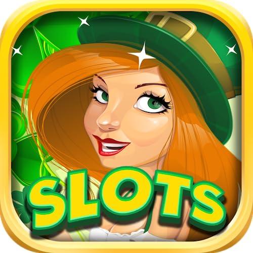 Slots Glück Golden Treasure of Fun Free - St. Pattys irischer Reise nach Gold Casino für Android und Kindle Fire