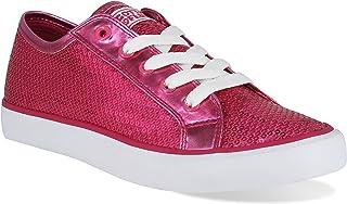 Gotta Flurt Youth Disco II 系带低帮运动鞋