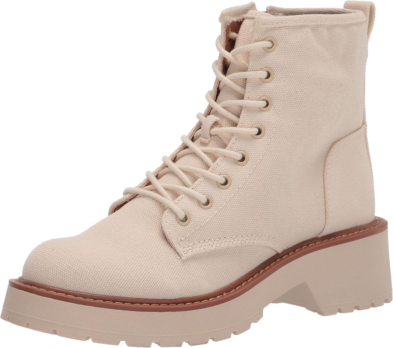 New York Mall Madden Girl Women's Carra Fashion Boot Max 51% OFF