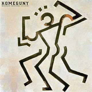 KOMEGUNY(完全生産限定盤)(DVD付)