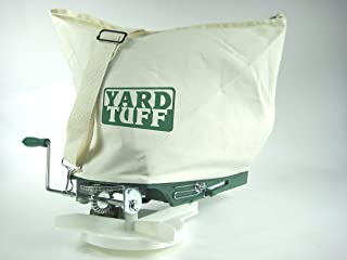 Yard Tuff YTF-25SS Shoulder Spreader, 25-Pound