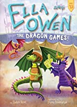 Ella and Owen 10: The Dragon Games! (10)