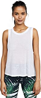 Women's Mesh Me Up Muscle Tank