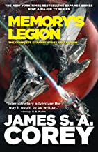 Memory's Legion: The Complete Expanse Story Collection (English Edition)