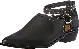 Skin Women's Wilcox Boots, Black
