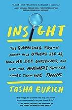 Best insight by tasha eurich Reviews