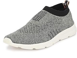 Bourge Men's Vega Pearl-1 Running Shoes