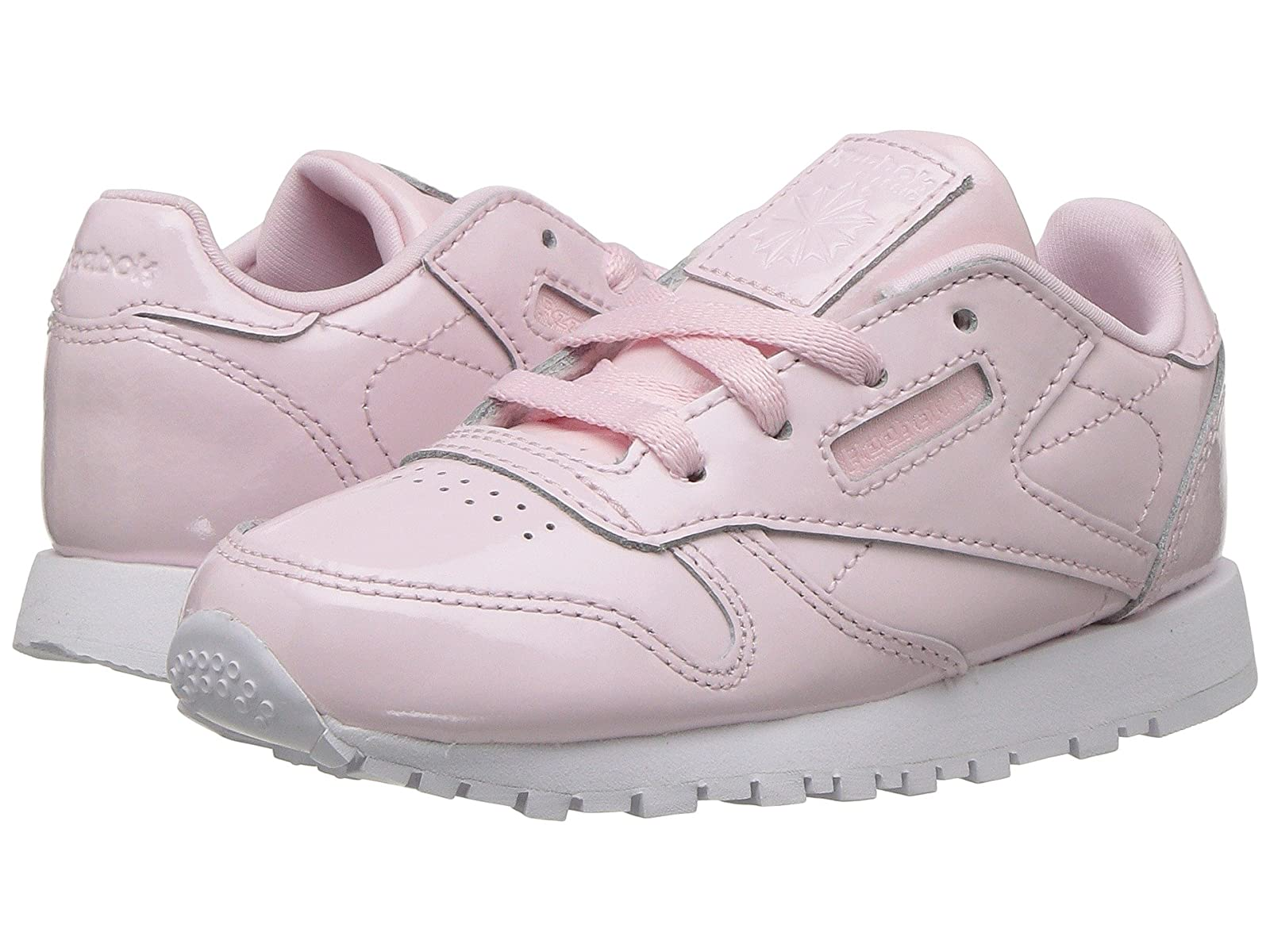 Reebok Kids Classic Leather (Infant/Toddler)Cheap and distinctive eye-catching shoes