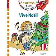 Sami et Julie CP Niveau 1 Vive Noël,